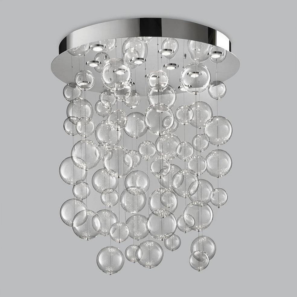 Bubble Pendant Lights