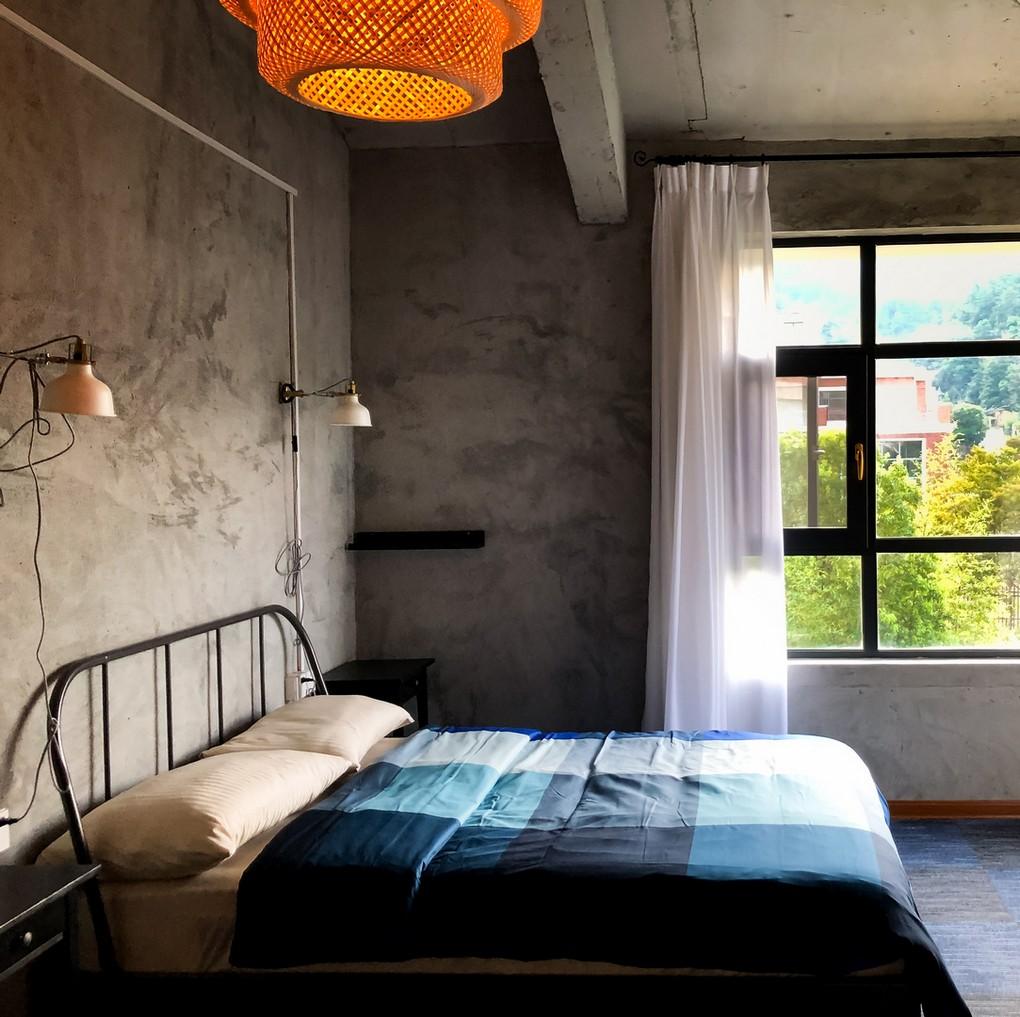 Colored Bedroom Lighting