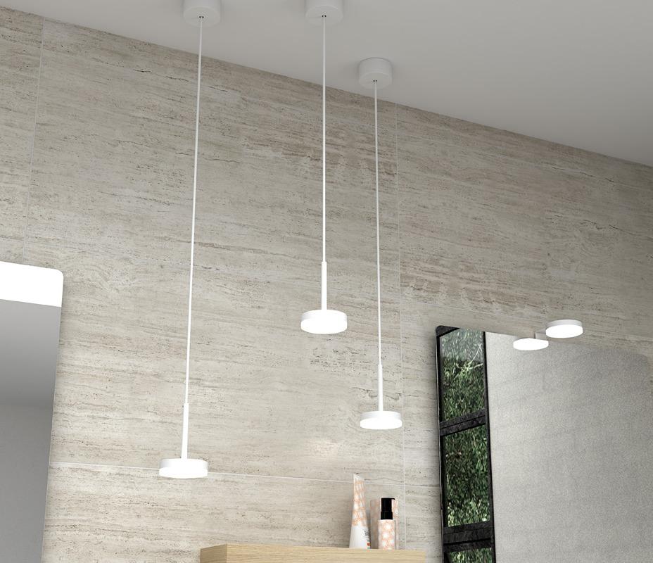 Multiple Light Bulbs Pendant Lights