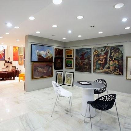 recessed lighting in galleries - Recessed Lighting Tips