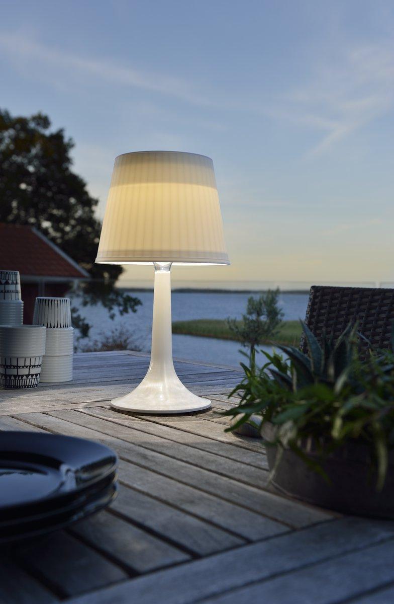 Garden Solar Lighting Ideas And Tips