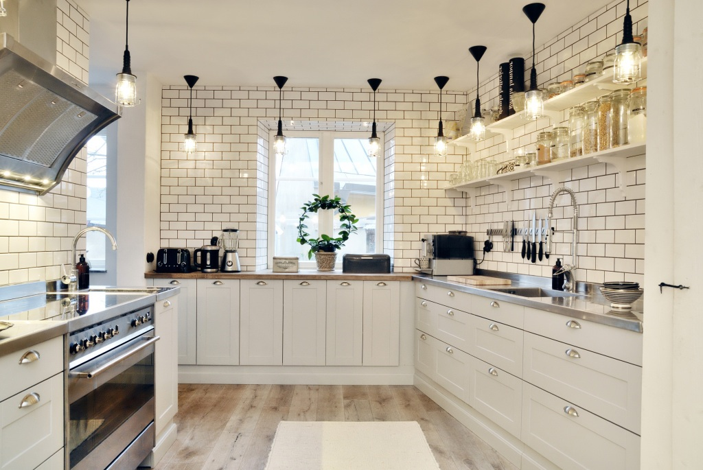 Awesome Traditional Kitchen Lighting Ideas - Kitchen loghts