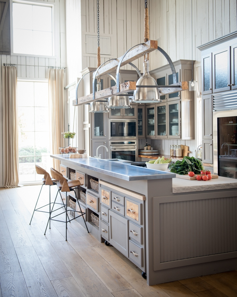 25 Awesome Traditional Kitchen Design: 22 Awesome Traditional Kitchen Lighting Ideas