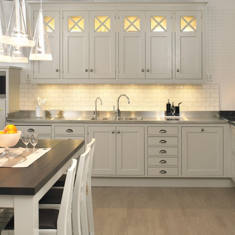ingenious kitchen cabinet lighting solutions