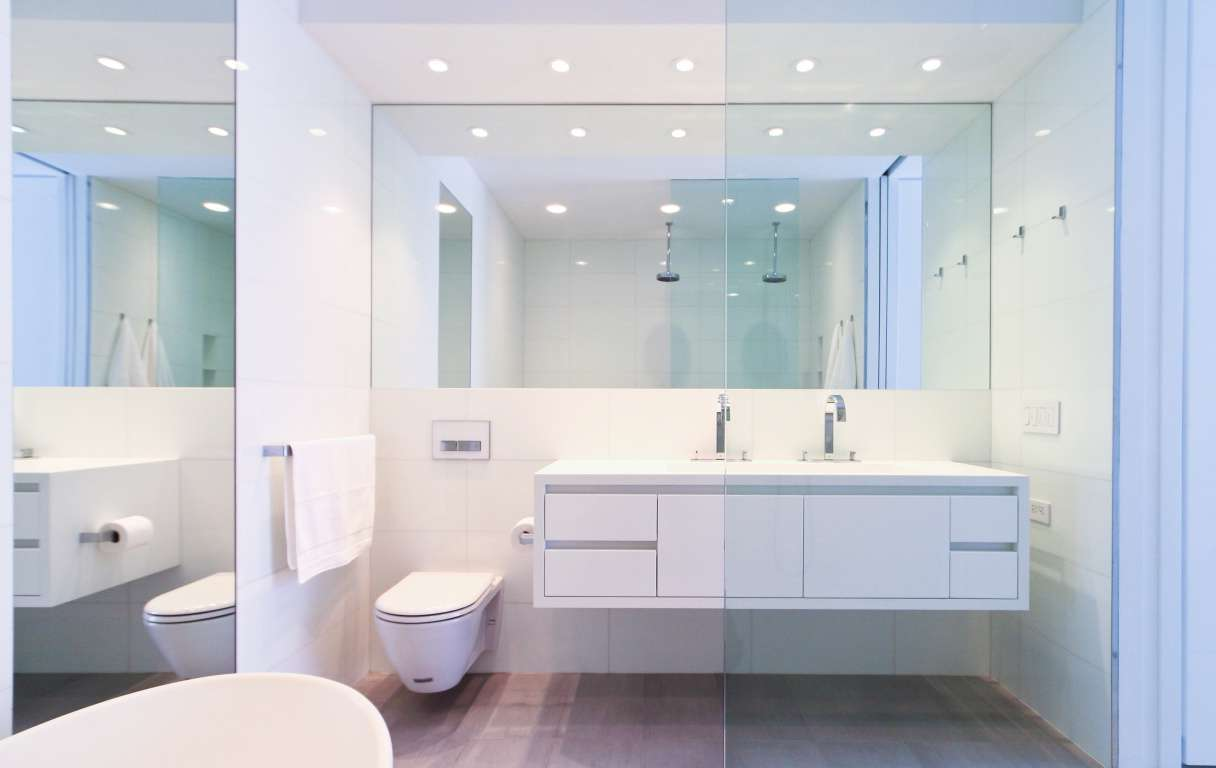Bathroom Lighting Color Temperature 10 of the most common home lighting mistakes