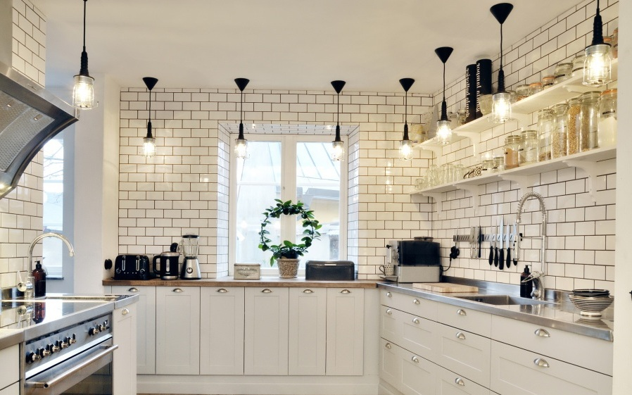 22 awesome traditional kitchen lighting ideas - Lighting Ideas For Kitchen