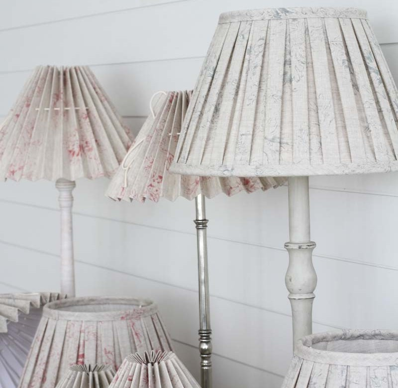 Soft Lamp Shades