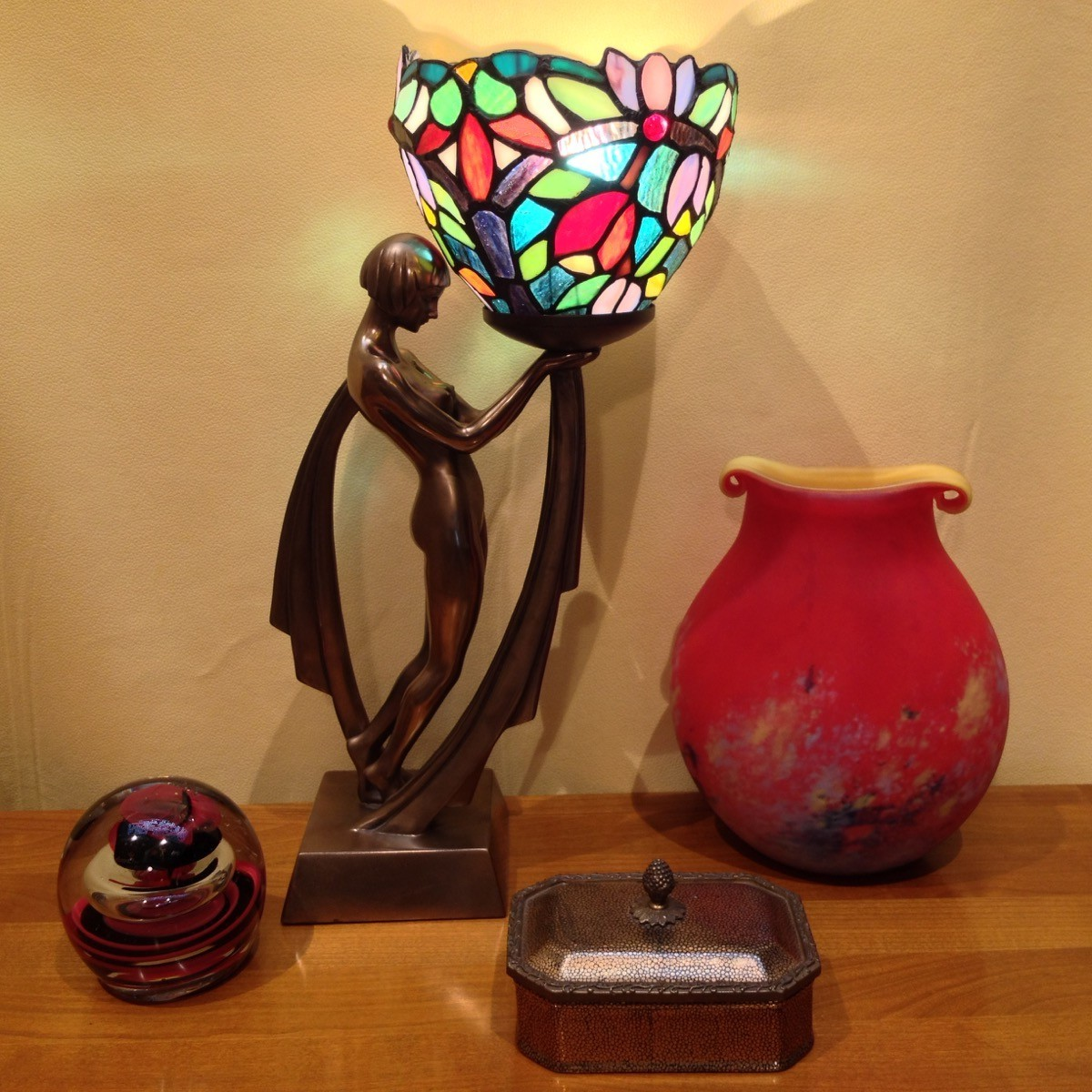 Tiffany Lamp Shades
