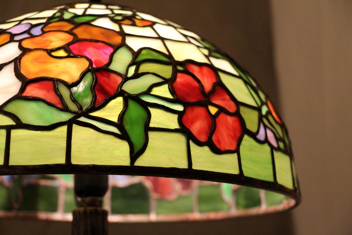 Lamp shades the complete guide certified lighting lamp shade aloadofball Choice Image