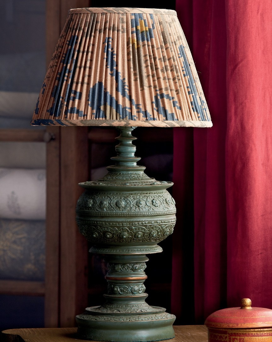 Empire Lamp Shades