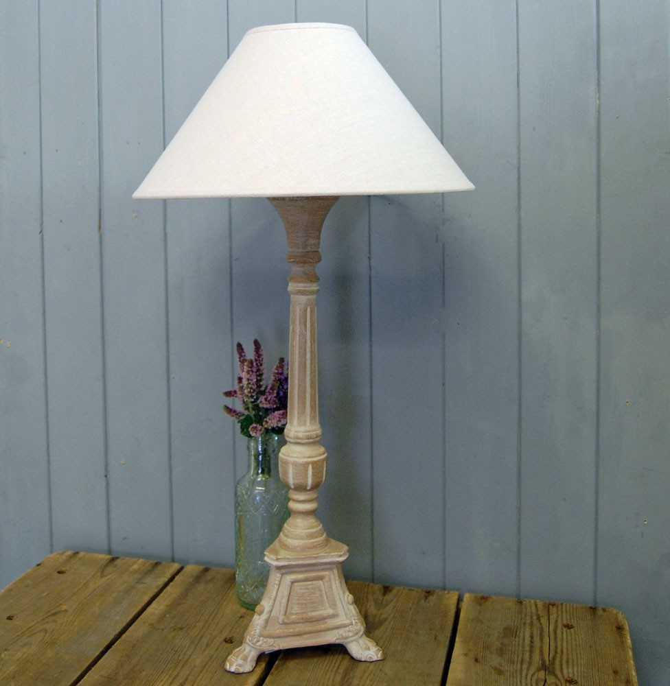 Coolie Lamp Shades