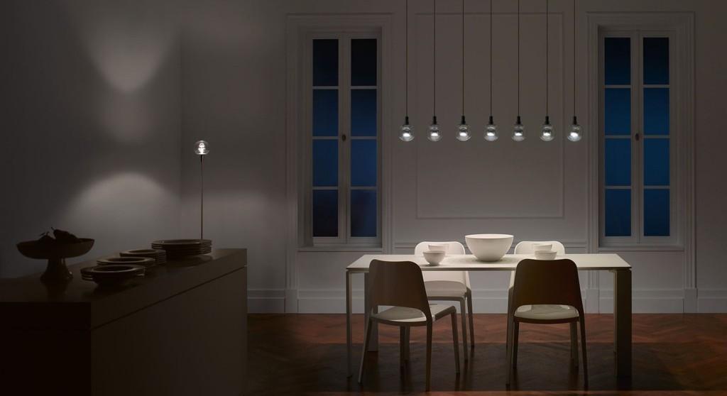 pendant LED lighting