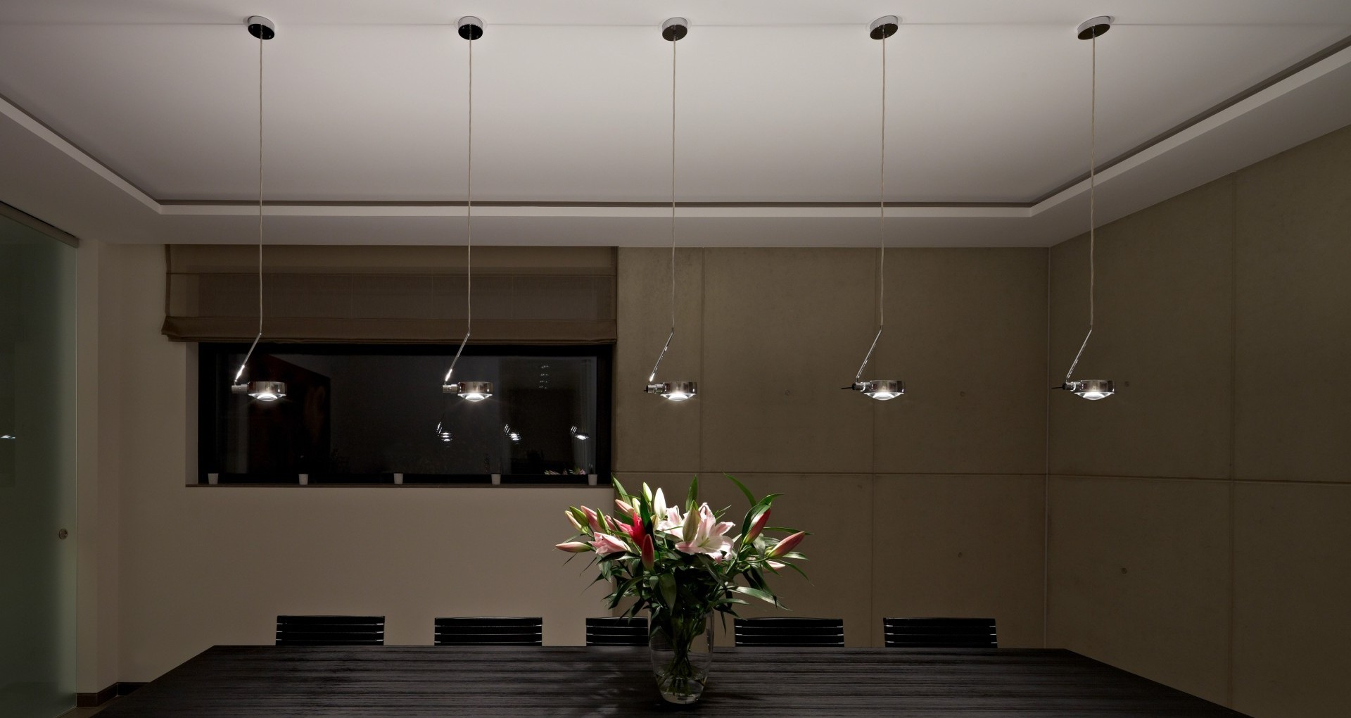 pendant LED lighting