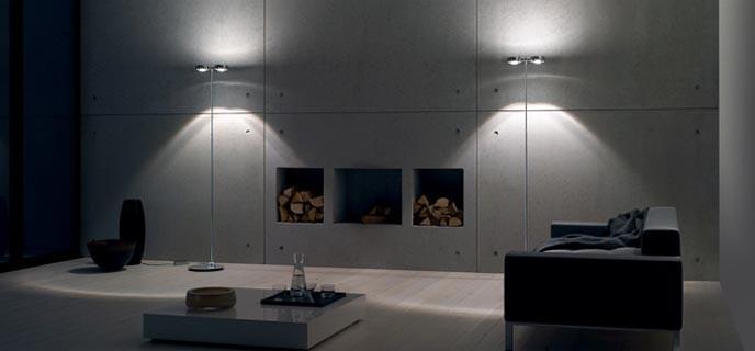 floor LED lighting