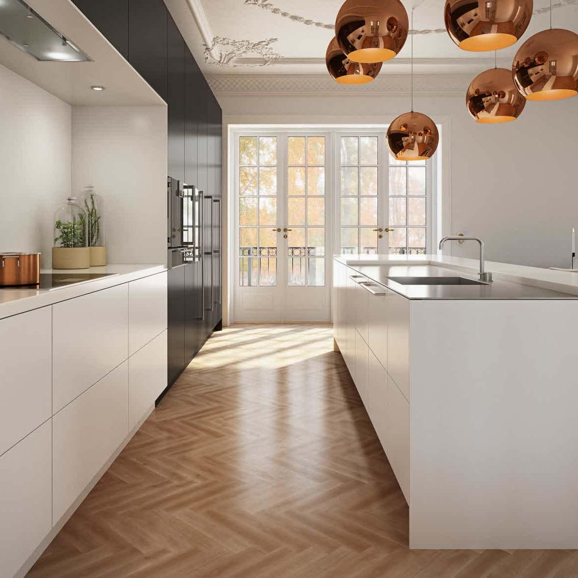 image modern kitchen lighting. Modern Kitchen Lighting Image H