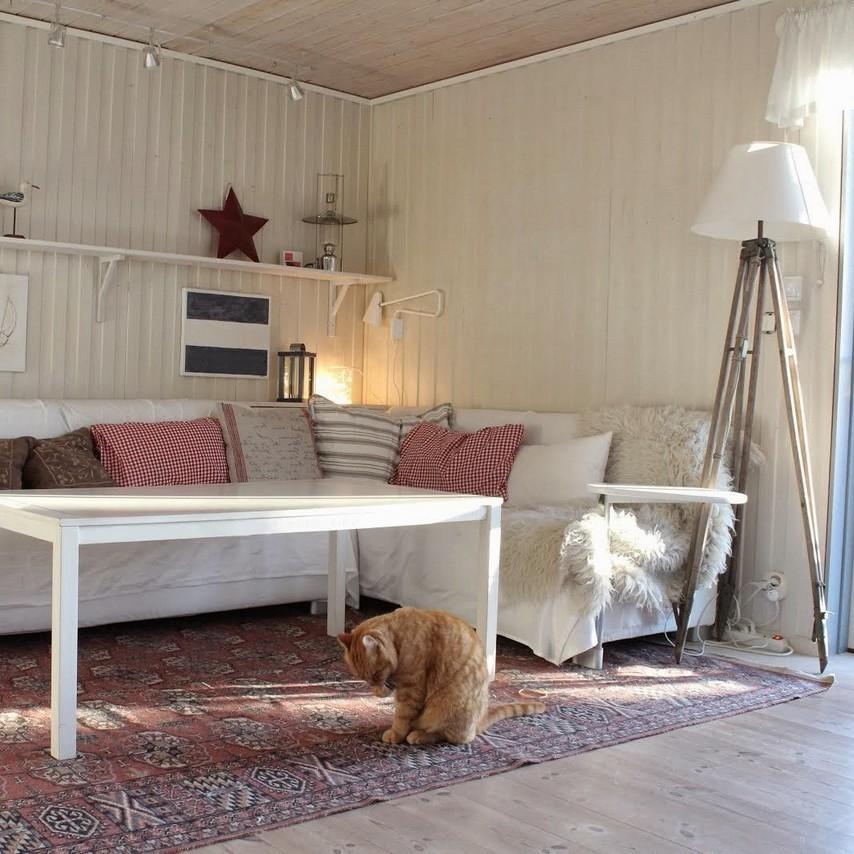 Rustic Floor Lamps