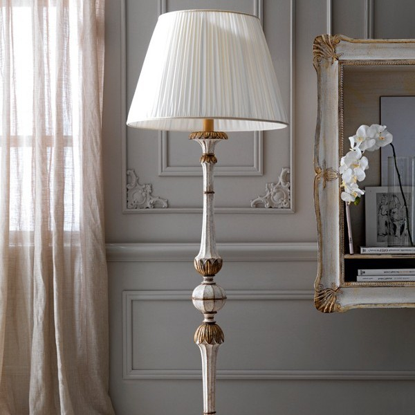 Torchiere Floor Lamps