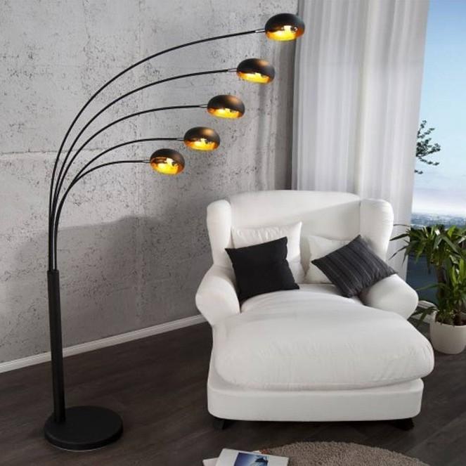 Tree Floor Lamps