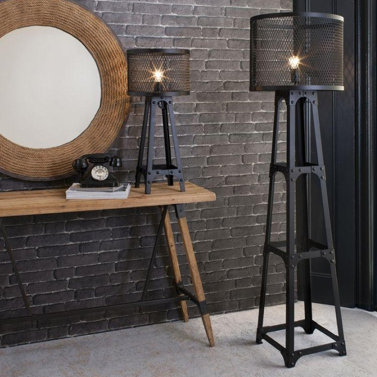 Floor Lamps Types And Trends Certified Lighting Com