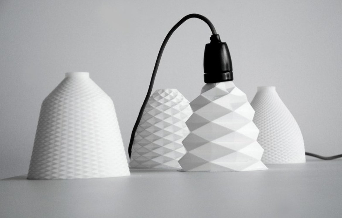 Studio Batch light covers