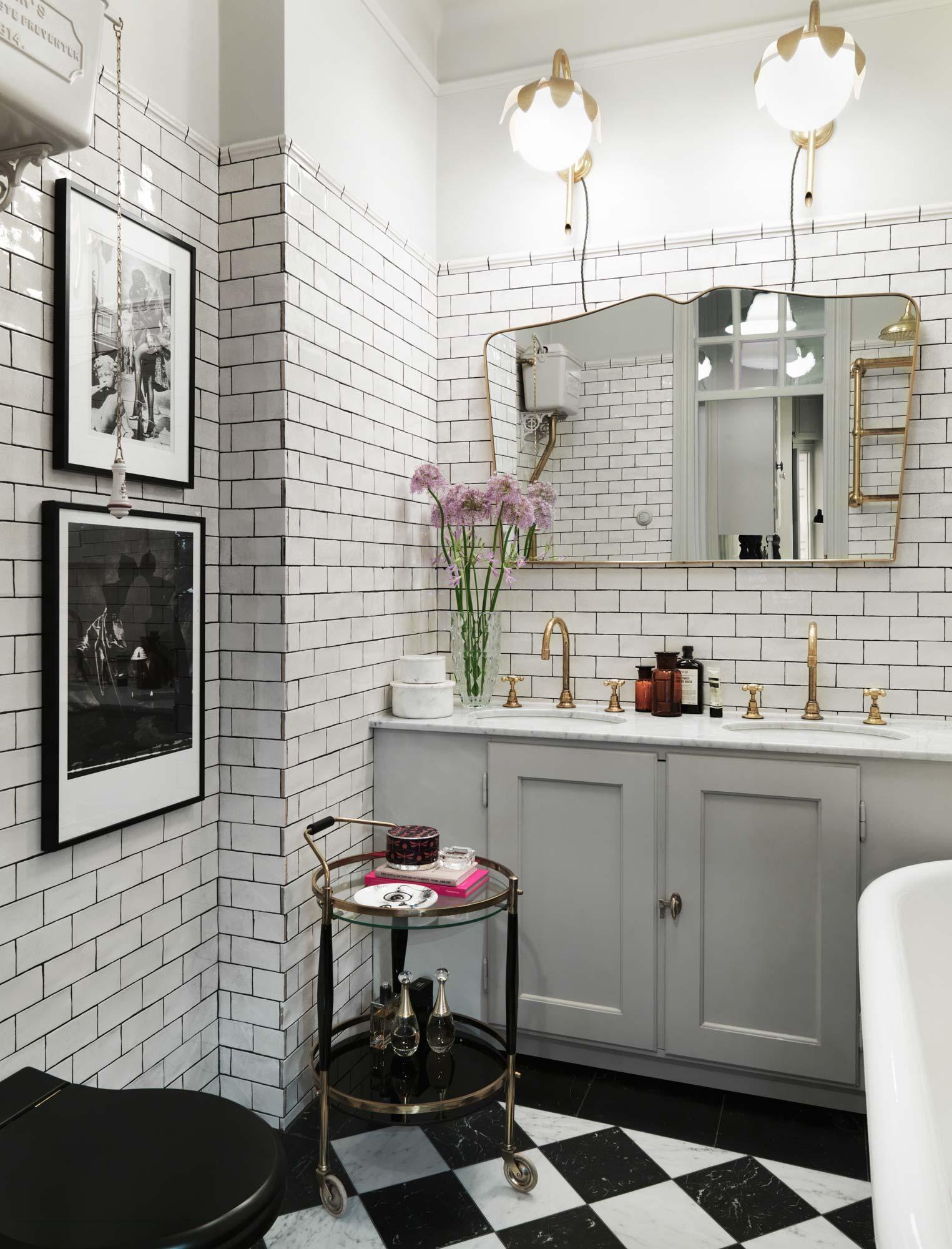 bathroom wall lighting - Wall Sconces Bathroom