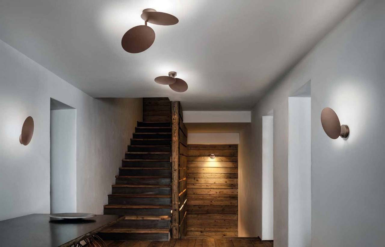 modern wall sconces