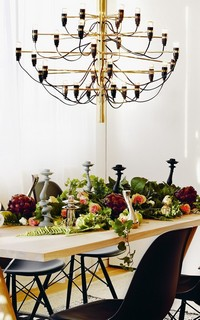 Chandeliers Basics: Narrowing The Choices