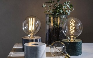Edison Bulbs: How Antique Looking LED Filament Bulbs Can Transform Your Interior