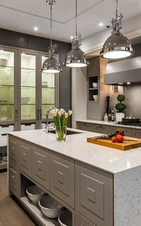 Energy Efficient Kitchen Lighting: Smart Tips And Modern Solutions