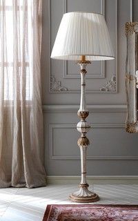 Floor Lamps Types and Trends