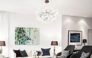 How To Install A Chandelier - Step By Step Instructions