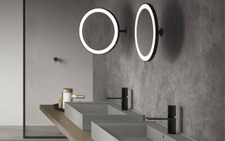Illuminated Bathroom Mirrors - A Stylish Bathroom Lighting Solution