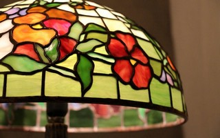Lamp Shades - The Complete Guide