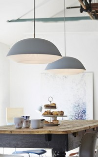 Large Pendant Lights: 22 Surprisingly Nice Oversized Pendants
