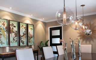 Types of Ceiling Lights: Choosing The Right One
