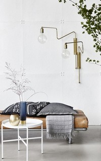 Wall Sconces Designs And Trends
