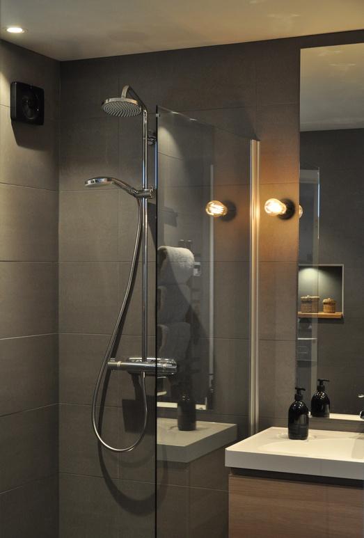 LED Lighting Shower