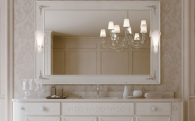 Choosing The Right Bathroom Light Fixtures