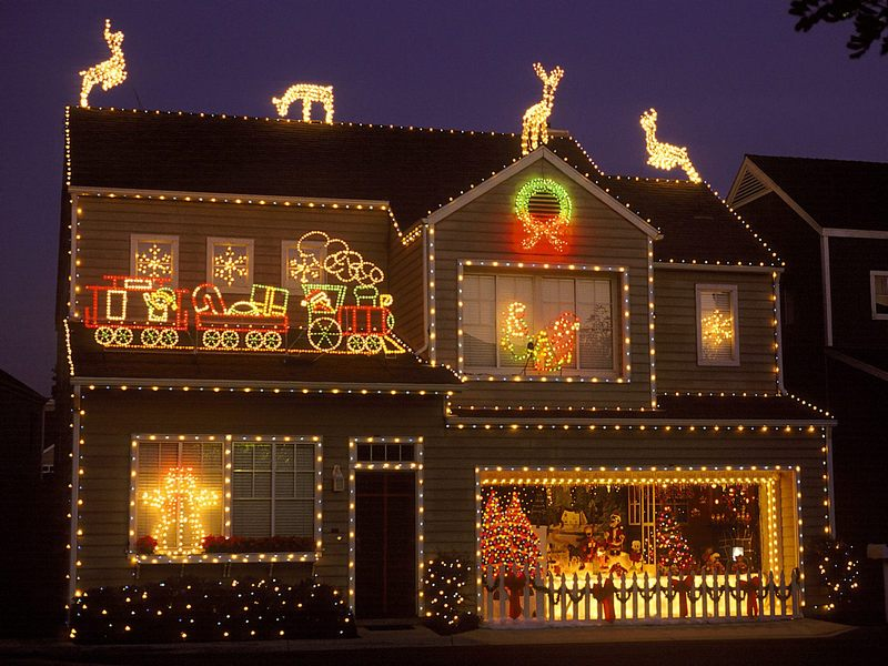 Certified-Lighting.com | Christmas Lighting
