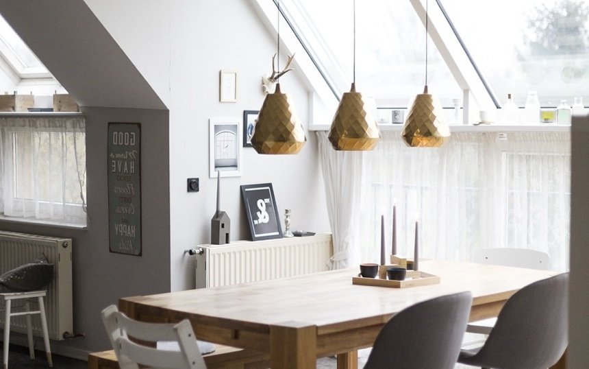 How To Choose And Hang Pendant Lights