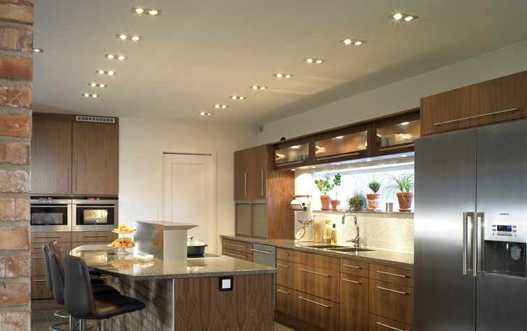 Recessed Lighting Installing Recessed Lighting: How to Get it Right