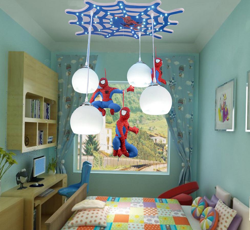Fun Lighting for Children's  Room