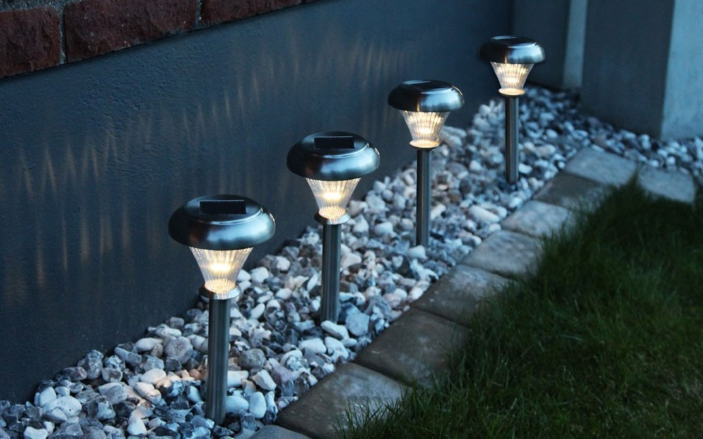 How To Know The Quality Solar Lights