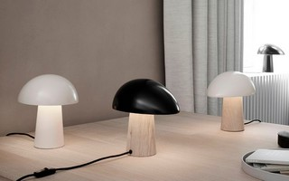 6 Tips for Choosing Table Lamps