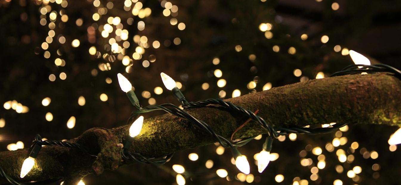 How To Choose LED Christmas Lights