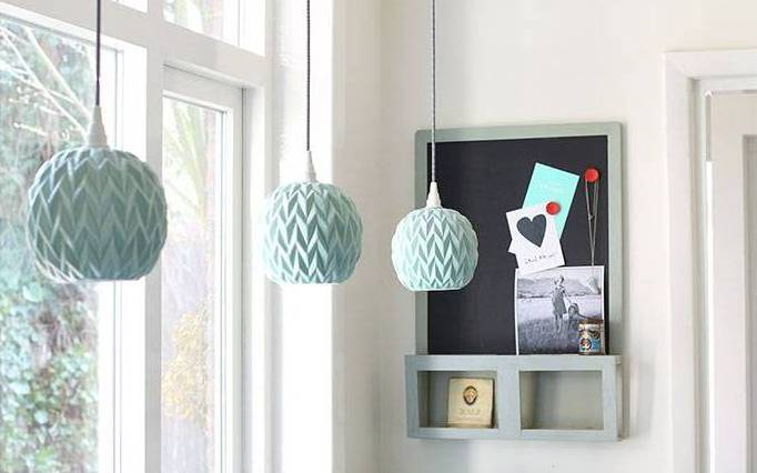 Pendant Lights: Know the Different Types