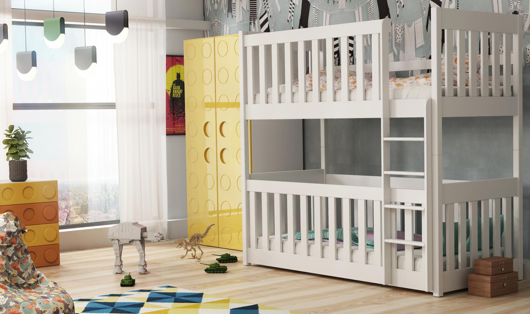 Safe Child Bedroom Lighting