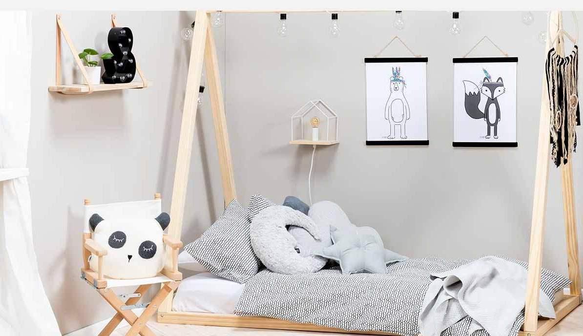 Child Bedroom Lighting