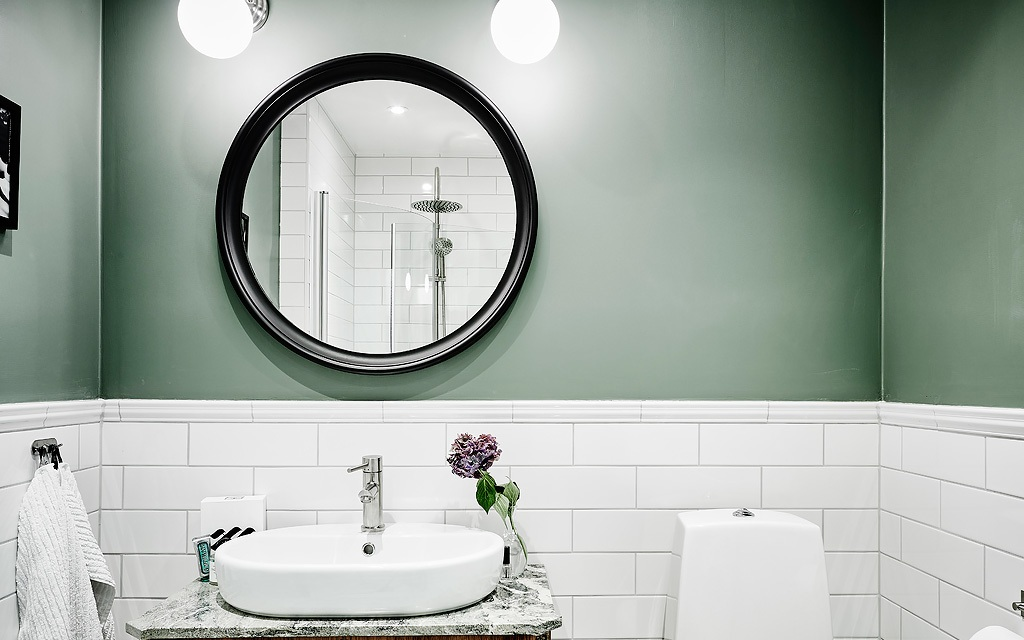Certified lighting bathroom lighting smart and creative bathroom lighting ideas aloadofball Images