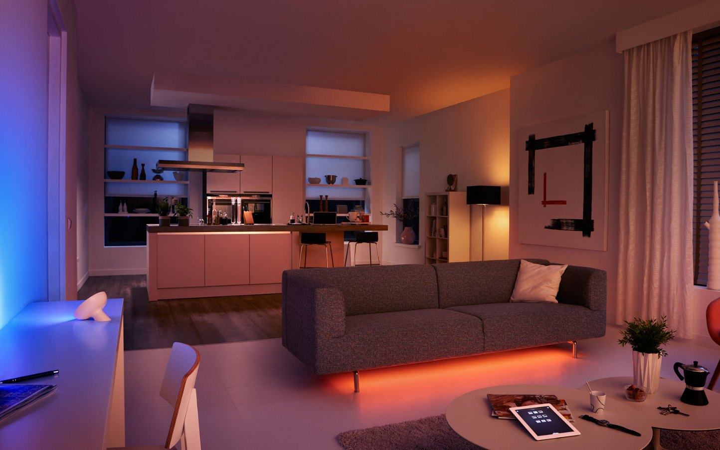 Smart LED Lights: Buying Options for Your Home